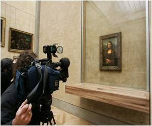 Leonardo Da Vinci's 'Mona Lisa' to be Shown in Geneva