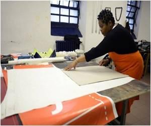 Fashion Brand at Italy Prison Raises Spirit of Inmates