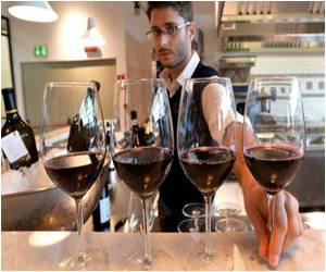 Wine Drinking in Italy at Record Low