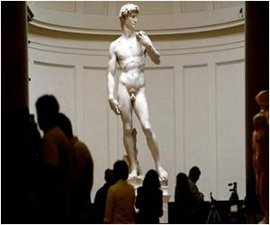 To Help Deter Italian Youth Crime, Michelangelo Enlisted