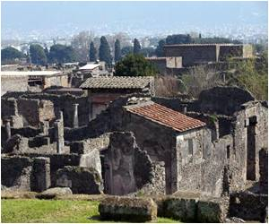 Effort to Save Pompeii Includes Sensors and Satellites