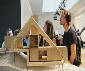 Architects Showcasing Designs in Touch With Social Needs at Venice