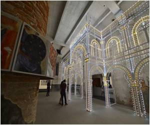 Modernity a 'Painful Process' for Venice Architecture
