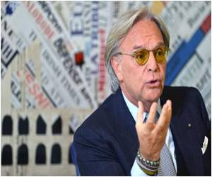 Italian Tycoon Calls for Tourism Plan for Boosting Economy