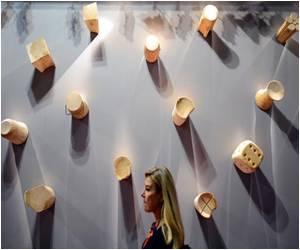 Opening of International Design Fair in Milan
