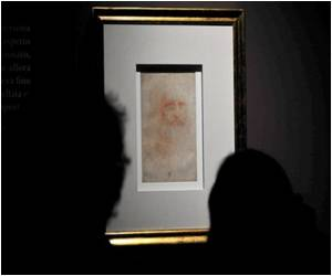 Venice Hosts Exhibition of Fifty-Two Drawings by Leonardo Da Vinci