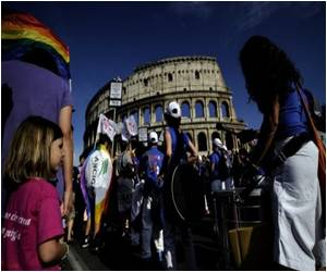 Same Sex Couples Win Major Fight in Italy