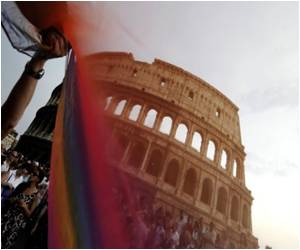 Gay Rights Activists in Italy Hope for a New Coalition