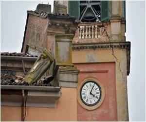 Loss of Beloved Treasures Worsens Italy Quake Trauma
