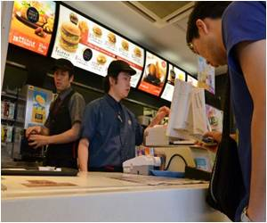 McDonald's in Japan Unveils Tofu Nuggets After China Meat Scandal