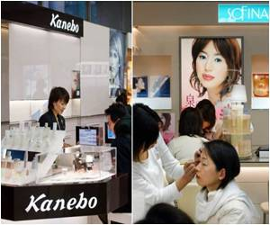 Kanebo Recalls Cosmetics Over Skin Stain Fears