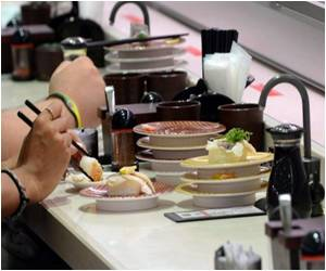Sushi: Japanese Tradition Served With Technology
