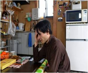 Still Fukushima Suffers in Nuclear Disaster Shadow
