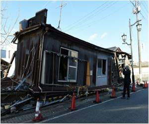 Fukushima's 'Dark Tourism' Gives a Chance to Exorcise the Horrors of the Past