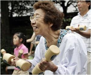 No More 'longest-lived Title' for Japan's Women