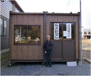 Toshio Hiratsuka: Japan's 89-Year-old Newshound
