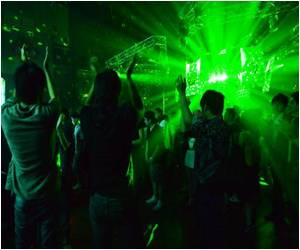 Japan's Clubland Implements Dancing Ban