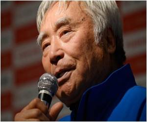 80 Years Old Japanese Man Plans Third Assault on Everest