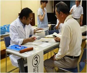 Japan Gets Anti-Radiation Pills Ahead of Nuclear Restart
