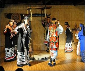 Political Power a Realistic Goal for Japan's Indigenous People