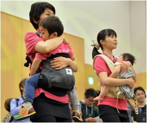 One in Three Japanese Women Desperate to be Housewives