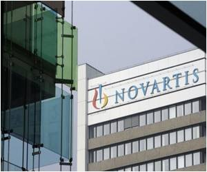 Japanese University Says Study on Novartis' Blood Pressure Drug Based on Fabricated Data