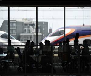 Japan's Bullet Train to Become the Envy of the World