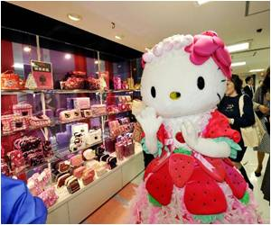 Company Behind Creation of Hello Kitty Says It Has Never Been a Cat