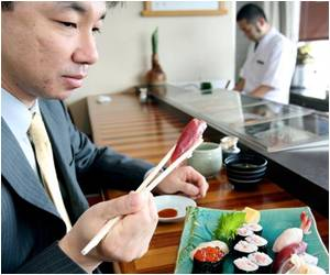 Japanese Sushi Maestro Warns of Raw Deal from Overfishing