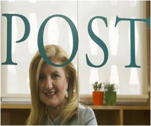Japanese Edition Of Huffington Post Launched