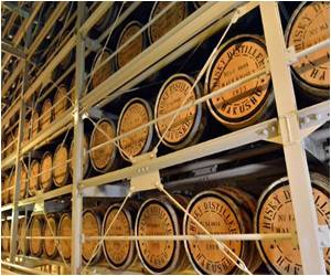 Japanese Whisky Makers on a High