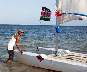 Kenya Tourism Suffers Global Slowdown Amid Security Scares