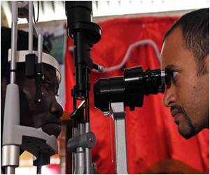 Smartphone Technology Offers Hope for Sore Eyes in Kenya