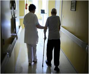Nearly 300 Million Elderly Not Receiving Long-Term Care: UN