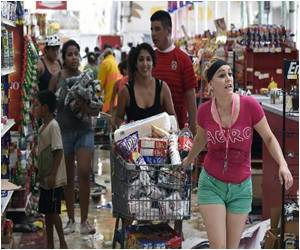 Middle-Class Latin Americans are Restless