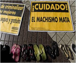 Domestic Violence More Widespread In Latin America