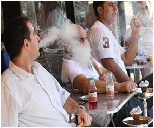 Lebanon Smoking Ban Takes Effect, Sparking Anger in Public