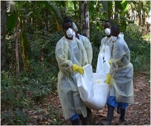 Liberia Closes Ebola Treatment Facility at Epicentre of Outbreak