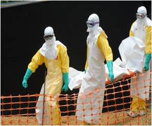 Ebola Outbreak in Liberia Not Connected to Guinea