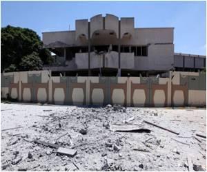 Kadhafi Compound To Be Turned into Amusement Park By Libya