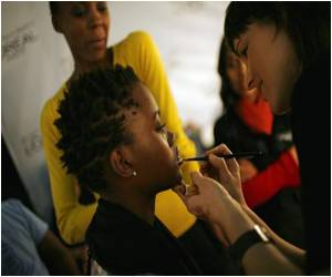 Beauty Firms Run After Africa Cosmetics Boom