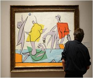 Picasso's 'Le Sauvetage' Sold for $31 Million in New York Auction