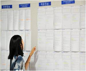 Jobless Woes Faced By Young South Koreans With 'Graduate Glut'