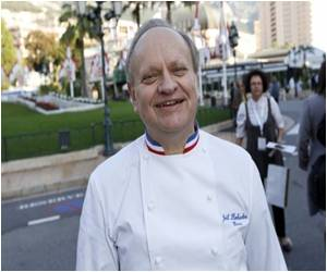 Robuchon�s Restaurants Dominate Top Spots in a Poll of Asia�s Best Dining Establishments