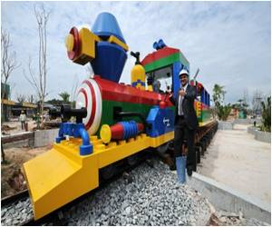 Legoland Park in Malaysia to Open in September