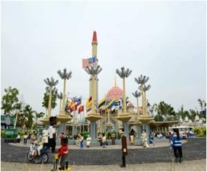 Malaysia Opens Asia's First Legoland