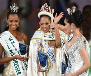 Newly Crowned Miss International Vows to Work for Children Suffering from Attention Deficit Disorder