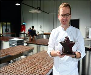 Belgian Chocolatier Who Goes 'Bean-to-bar' for Best Tasting Dark Chocolate