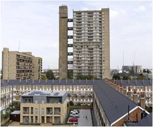 London Tower Block Tours Give 'Brutalism' a Closer Look