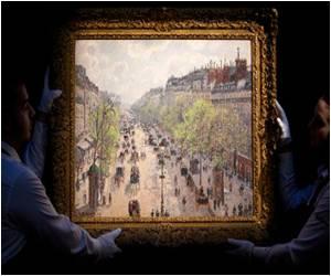 Pissarro Breaks Record at London Sale